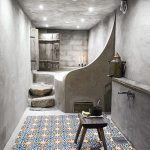 hammam-style-bathroom-with-tadelakt-walls-and-beautiful-moroccan-tiles-on-the-floor