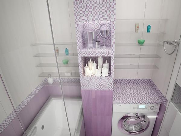 Для увеличения пространства комнаты часто принимают решение о перепланировке