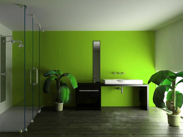 При выборе краски важно учесть все преимущества и недостатки
