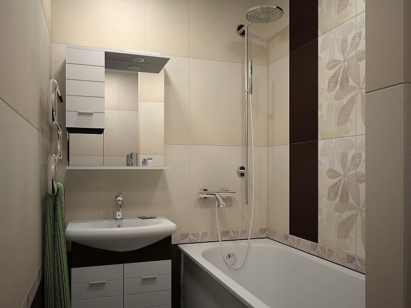 Ванная дизайн маленькая ремонт дизайн