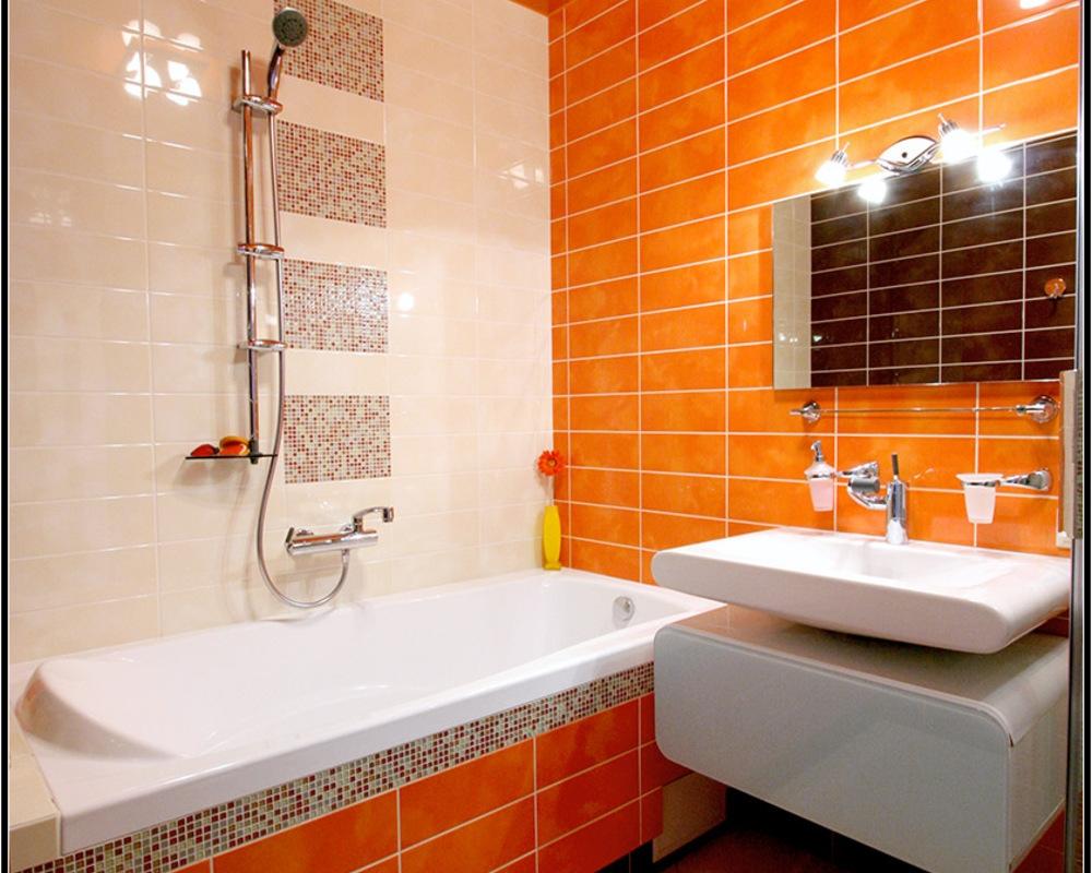 Оранжевые оттенки прекрасно сочетаются с другими цветами, что позволяет создавать не только яркий, и вместе с тем оригинальный интерьер