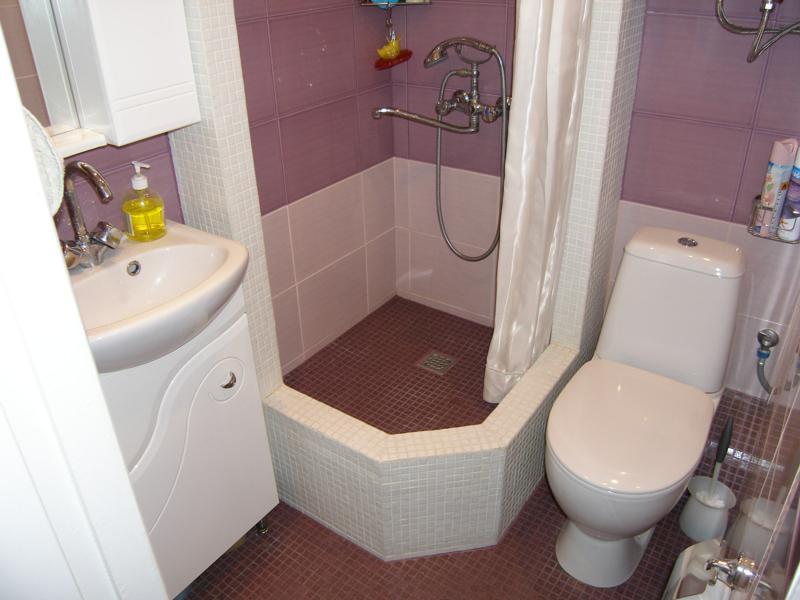 Дизайн комнат маленьких размеров без туалета