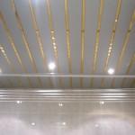 Алюминиевые потолочные панели