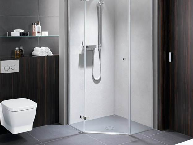 Все чаще в квартирах можно встретить совмещенный санузел - это практичное решение, которое увеличивает пространство комнаты