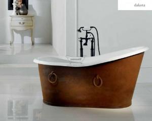Благодаря многообразию представленных на рынке чугунных ванн есть возможность без особого труда выбрать подходящий вариант