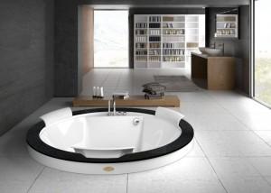 Для создания идеального интерьера дизайн ванны лучше продумать заранее, подобрать сантехнику и декор