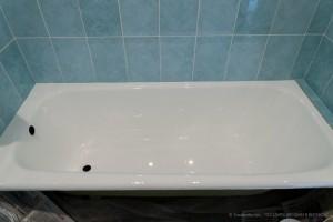 Приступая к ремонту ванной комнаты, чтобы избежать лишних затрат, встает вопрос реставрации ванны