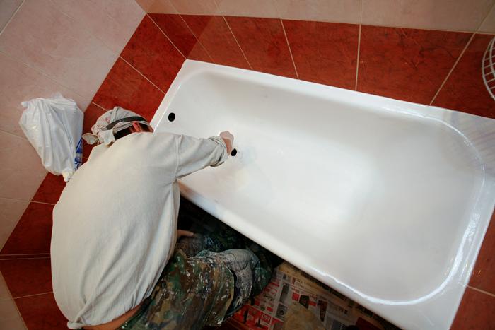 Изучив нюансы монтажа ванны наливным способом, Вы избавите себя от неприятных сюрпризов, получив красивое новое изделие