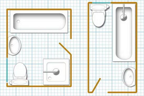 Особенности планировки помещения