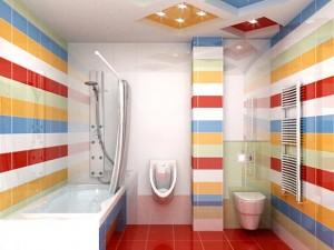Современный дизайн интерьера может быть ярким или классическим, в любом случае материалы для ремонта должны быть качественными ивлагостойкими