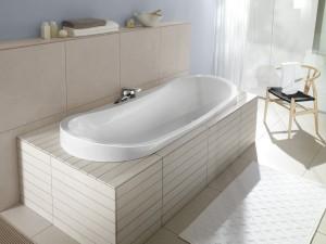 Приступая к ремонту ванной сегодня все больше отдают предпочтение акриловым ваннам, благодаря разнообразию форм и размеров которых, можно создать неповторимый интерьер