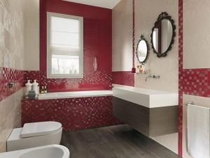 Положительные стороны применения бордо в ванной - влияние на эмоциональное состояние человека