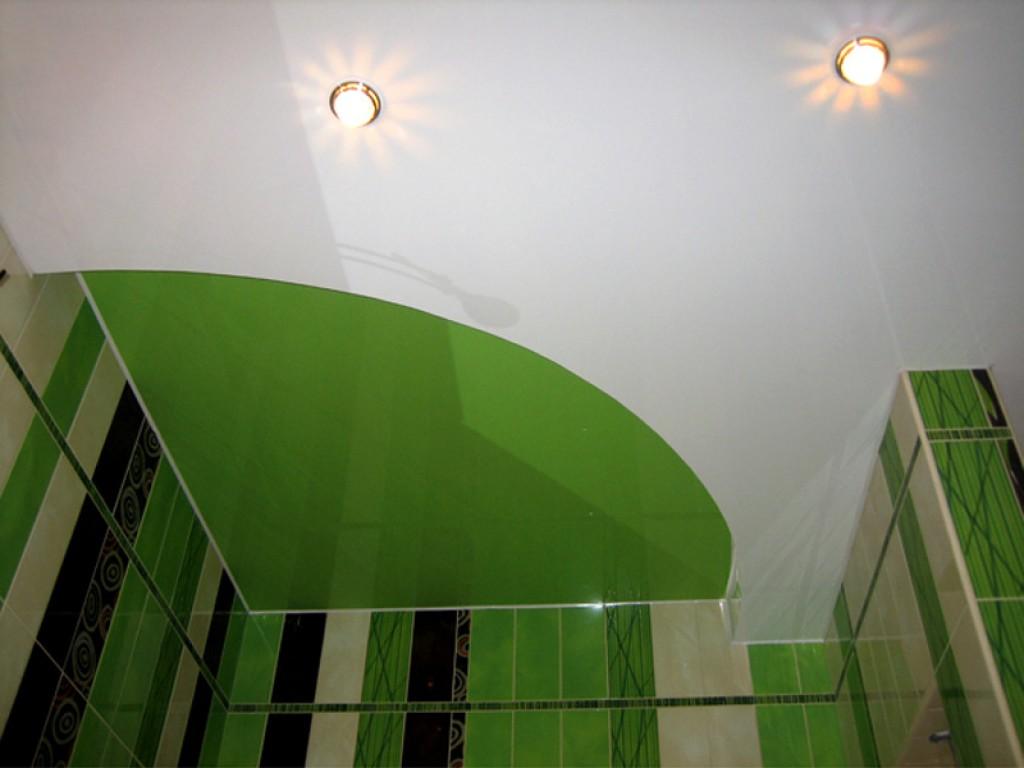Выбор материала для потолка очень важный момент при ремонте