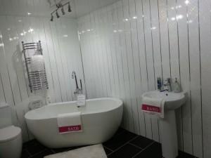 Преимущества и недостатки в отделке панелями ванной