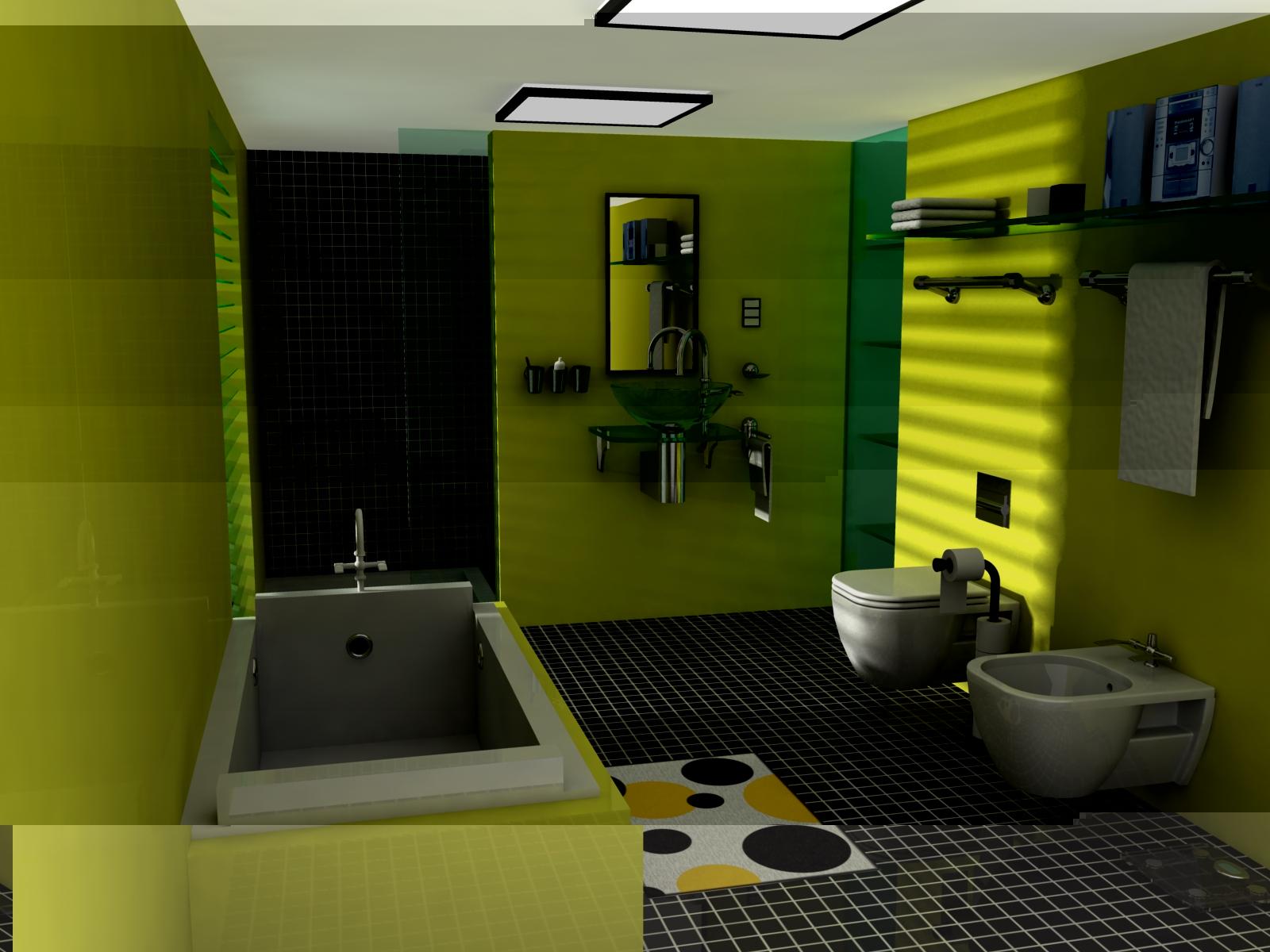 Фото идеи для ванной