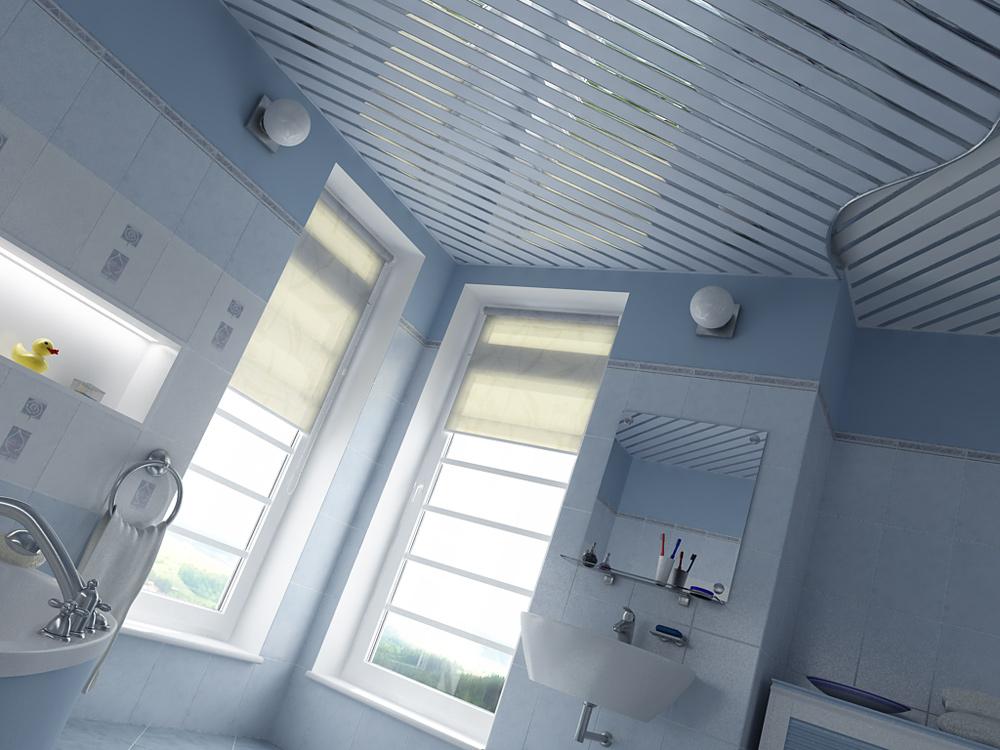 Выбор материала для отделки потолка весьма важный вопрос, от его качества зависит как внешний вид, так и простота в уходе