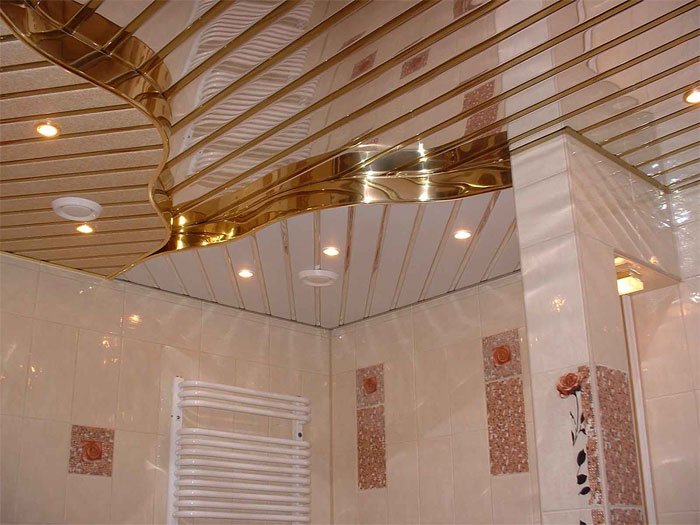 Алюминиевые панели имеют привлекательный внешний вид и хороший срок службы