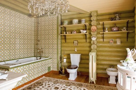 Перед обустройством ванной комнаты в своем доме важно продумать, как будут проходить все коммуникации