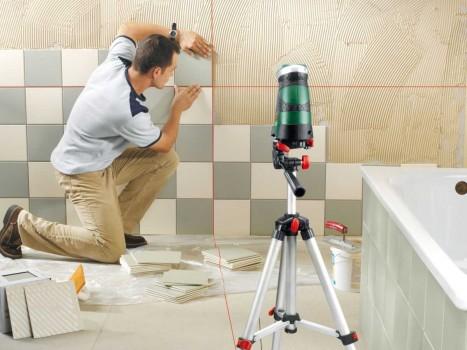 В процессе монтажа могут понадобиться специальные инструменты