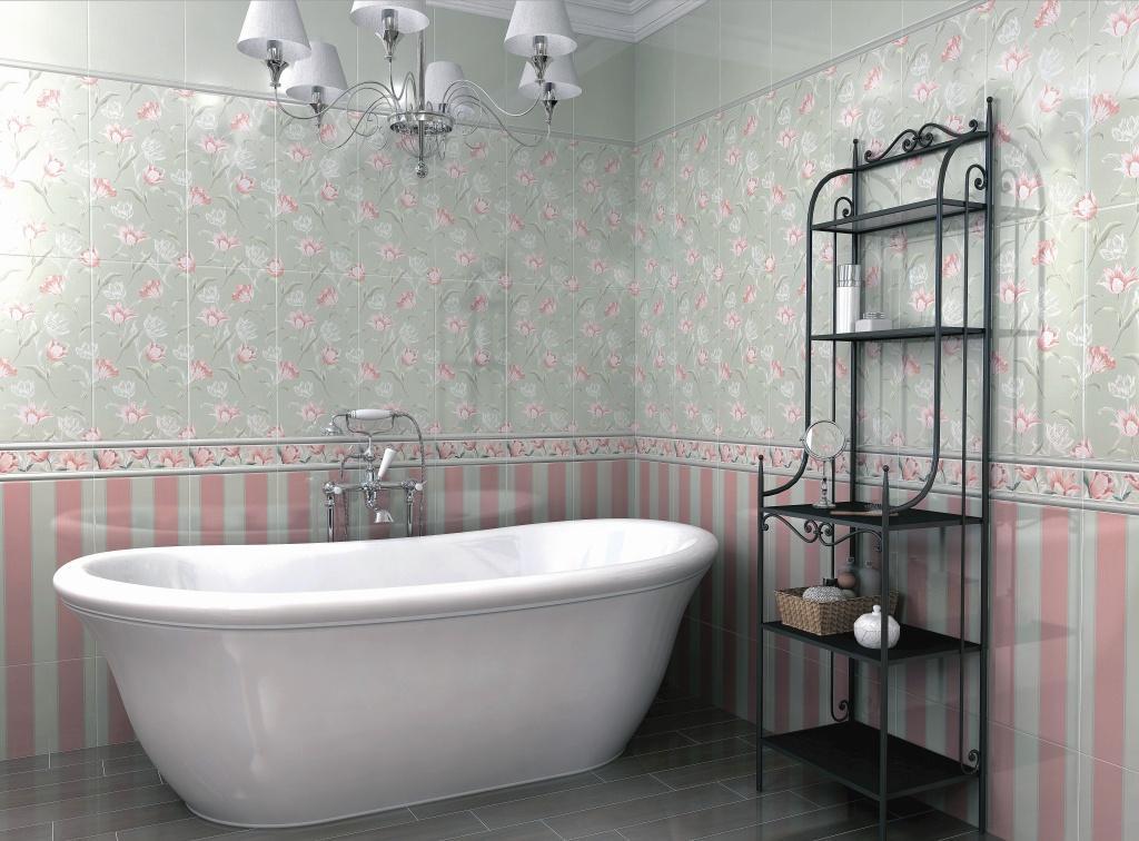 Спокойные пастельные тона сделают комнату уютнее