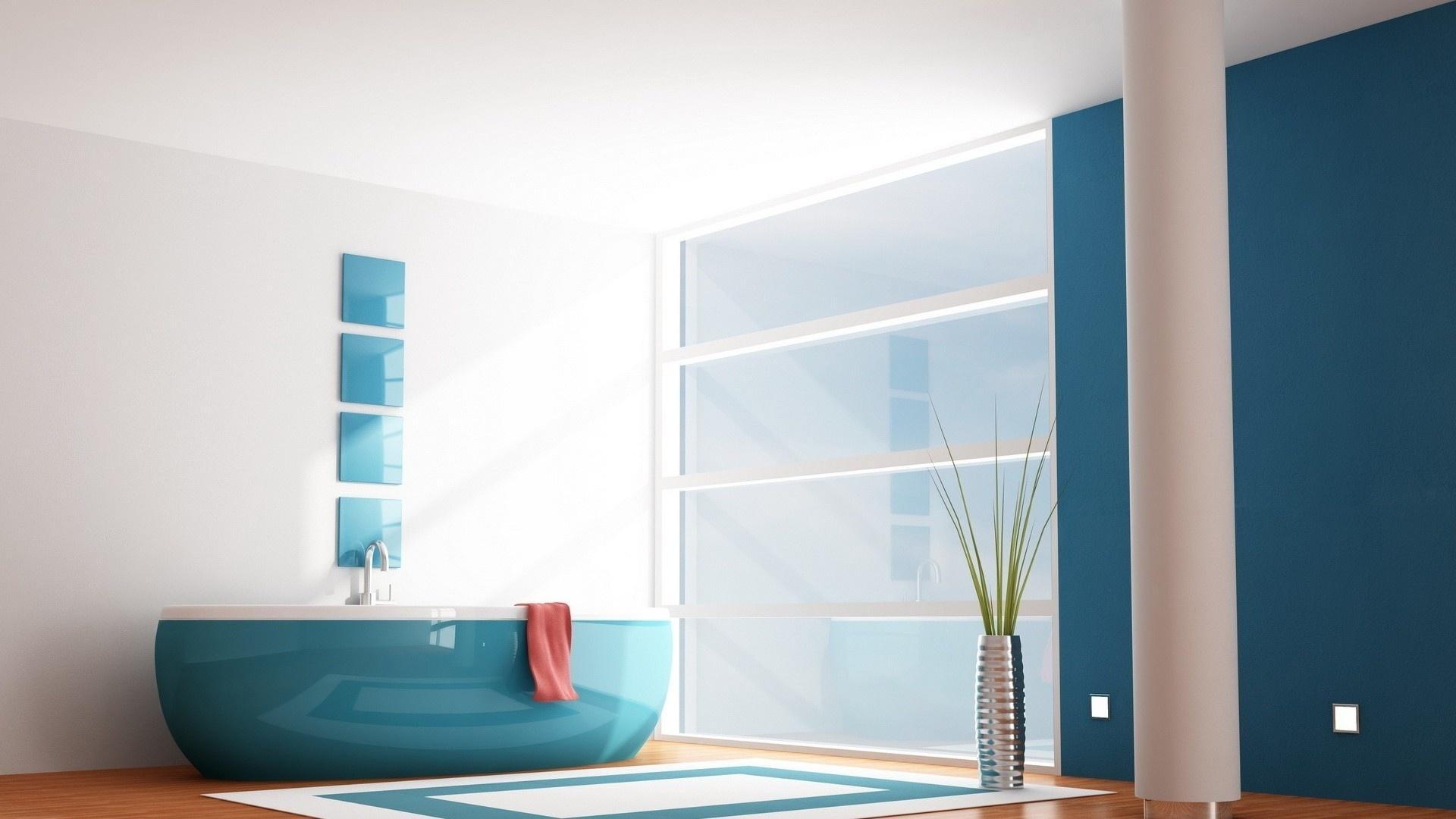 Важный критерий отделочного материала для ванной - влагостойкость