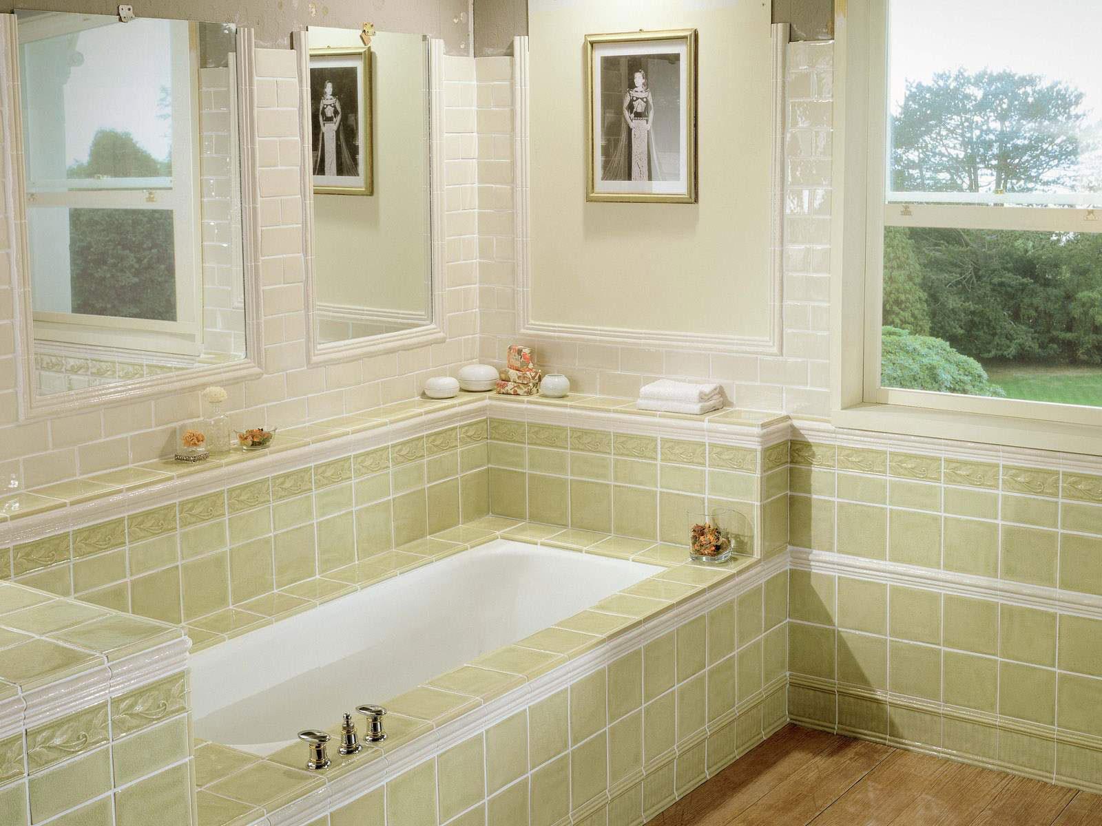 Для создания интерьера, в котором все будет выглядеть гармонично и едино, стоит рассмотреть вариант облицовки ванной