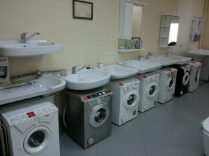 Монтаж сантехники и стиральной машины имеют свои особенности,которые необходимо учитывать при ремонте