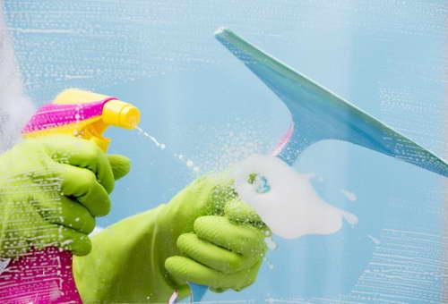 Как содержать кабинку в чистоте, вопрос который интересует всех хозяев