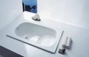 К выбору ванны небольшого размера не стоит относиться без должного внимания, ведь от ее качества и удобства зависит Ваш комфорт и вид интерьера