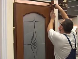 Особенности монтажа дверей своими руками