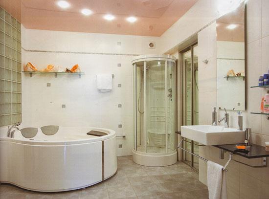 Особенности выбора душевой или ванной