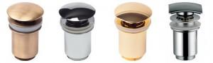 Установка клапана имеет ряд преимуществ, одним из которых является эстетический вид раковины