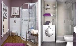 Многообразие представленных моделей душевых кабин позволяет с легкостью выбрать даже в небольшое помещение