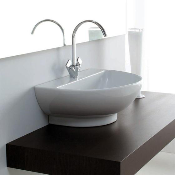 Выбирая сантехнику для ванной важно помнить, что все элементы должны дополнять друг друга и подходить по стилю