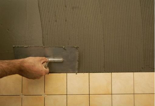 Один из главных этапов - подготовка поверхности