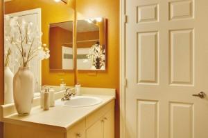 Благодаря колеру можно добиться желаемого оттенка для оформления комнаты