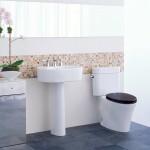 Умывальник в ванную комнату: особенности выбора
