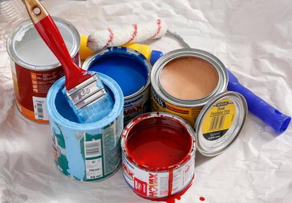 Седует учитывать все факторы которые влияют на рашод лакокрасочного материала