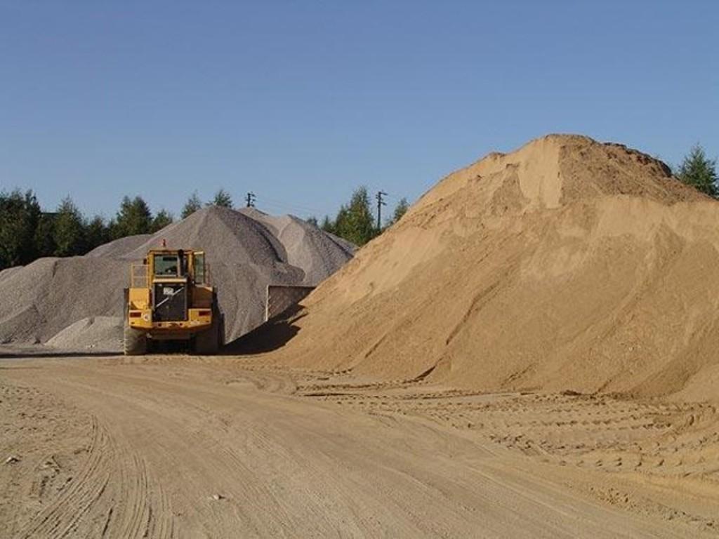 Для более точных расчетов необходимо знать тип песка