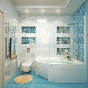 Стиль и дизайн будущего интерьера ванной во многом зависит от характера хозяев