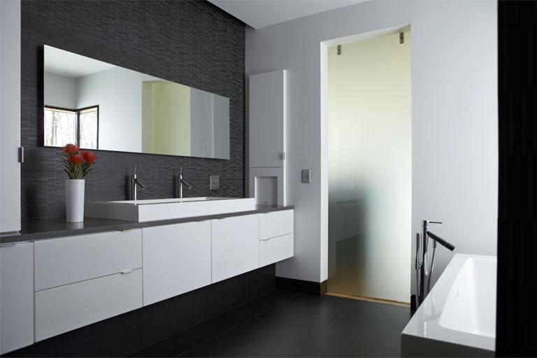 5-просторные ванные комнаты