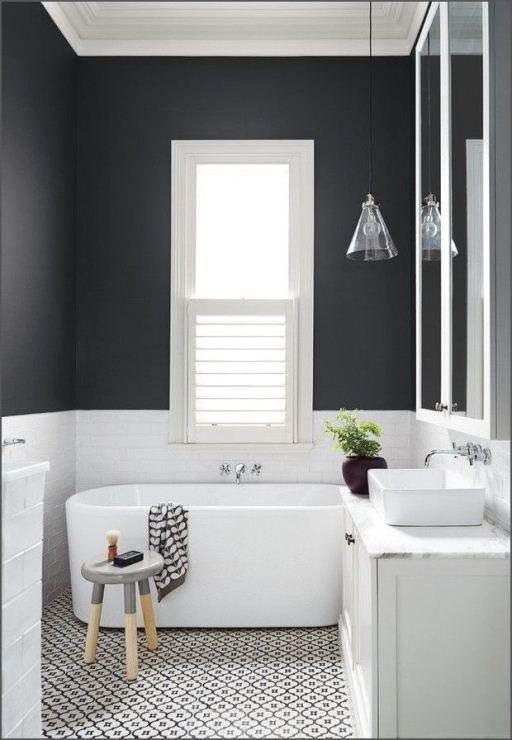 70 100 лучших идей дизайна ванной комнаты: модный и современный подход к оформлению интерьера, актуальны тенденции 2018 года
